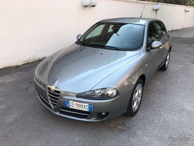 usata Alfa Romeo 147 1.9 JTD 120Cv 5P - 2007