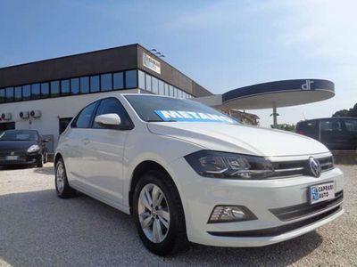 usata VW Polo Business 1.0 TGI 5p. Comfortline B