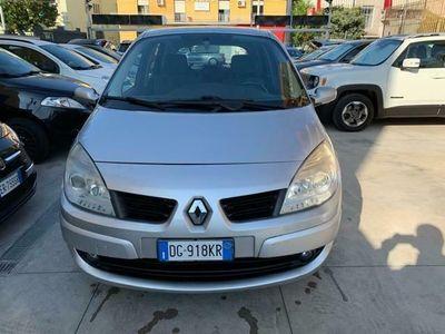 usata Renault Scénic Scenic1.5 dCi/105CV Dynamique