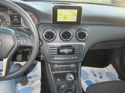 usata Mercedes A180 CDI BlueEFFICIENCY NAVI PDC