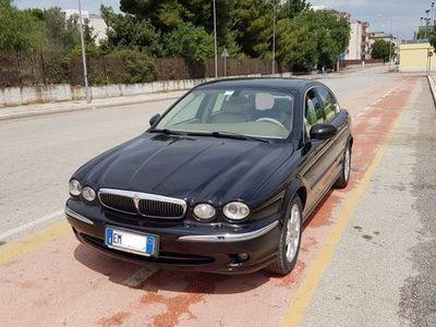 usata Jaguar X-type X400/6/7/8/9 - 2002