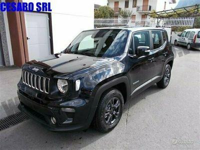 usata Jeep Renegade 1.0 T3 Longitude