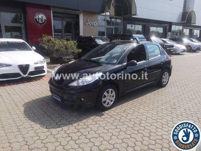 usata Peugeot 206+ 2061.4 hdi Energie 5p