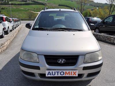brugt Hyundai Matrix 1600 Benzina