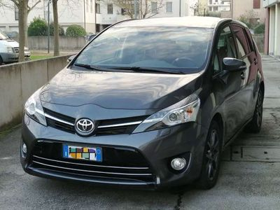 usata Toyota Verso 1.6 D STYLE MY15