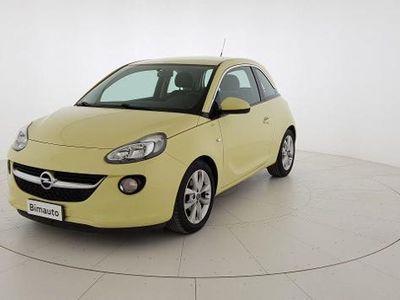 gebraucht Opel Adam 1.2 70 CV
