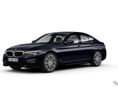 używany BMW 518 ANDERE d Business