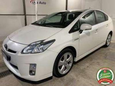 usata Toyota Prius 1.8 Active Cronologia tagliandi Elettrica/Benzina