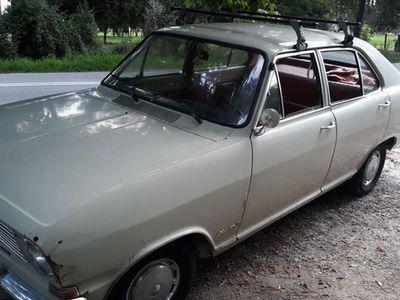 usata Opel Kadett Kadett EB FAST BACK