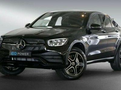 usata Mercedes GLC300 4Matic Coupé EQ-Boost Premium