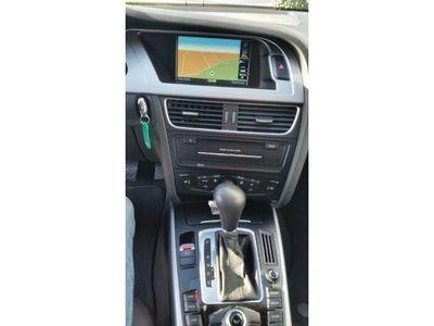usata Audi A4 2.0 TDI 143 CV mult. Ambiente Plus