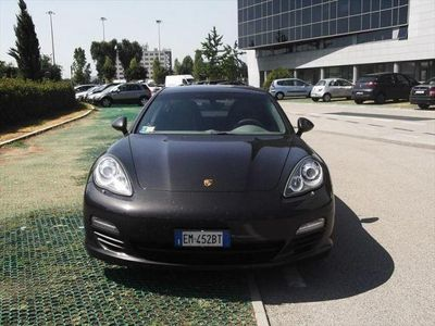 usata Porsche Panamera 3.0 Diesel usato