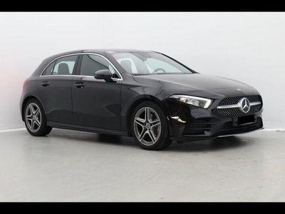 usata Mercedes A180 d Premium auto