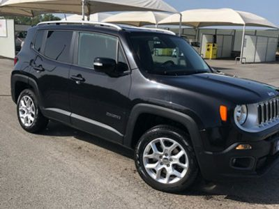 usado Jeep Renegade 4x4 Limited