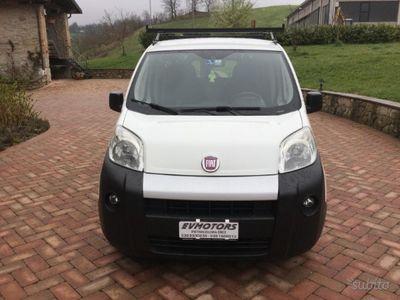 gebraucht Fiat Fiorino 1.3 MJT 75CV - 2012