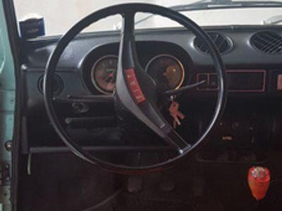 usata Fiat 128 - Anni 70