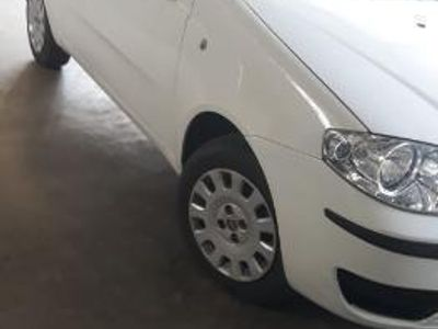 gebraucht Fiat Punto 1.4 metano anno 2010