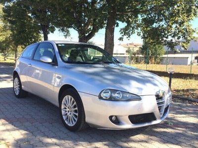 usata Alfa Romeo 147 1.9 jtd m-jet 16v 3 porte exclusive diesel