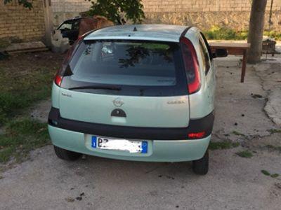 usado Opel Corsa 3' serie 2002, 1.0 Benzina