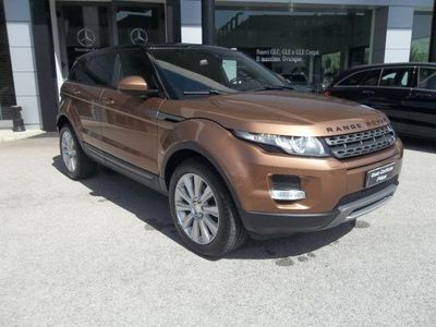 usado Land Rover Range Rover evoque 2.2 TD4 5p. Pure Tech Pack Launch Edition