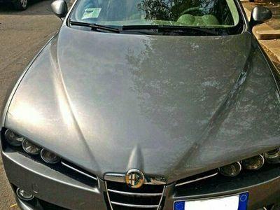 usata Alfa Romeo 159 1.9 JTDm 16V Sportwagon Progression Q-Tr