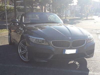 usata BMW Z4 M