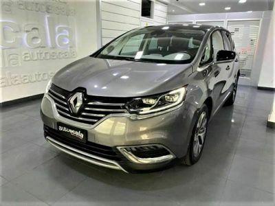 usata Renault Espace dCi 160CV EDC Energy Intens