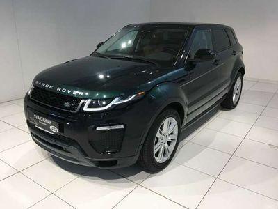 usata Land Rover Range Rover 2.0 TD4 180 CV 5p. HSE Dynamic