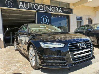 usata Audi A6 A63.0 TDI S tronic Business Plus 218cv
