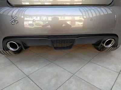 usata Abarth 500 1.4 Turbo T-Jet Custom