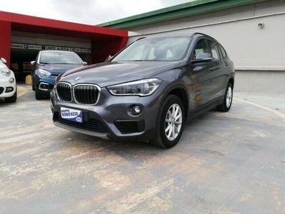 usata BMW X1 sdrive 16d Business my18 CON 22.000KM!!