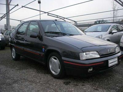 usata Citroën ZX 1.8i 5 porte-ISCRITTA ASI-TARGHE E DOCUMENTI ORIG Borgo San Giacomo