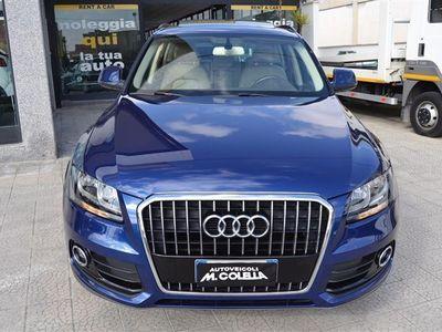 usata Audi Q5 2.0 TDI 143 CV Advanced