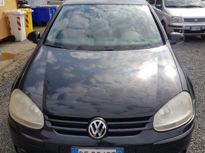 usata VW Golf 5ª serie 1.9 TDI ANNO 2006