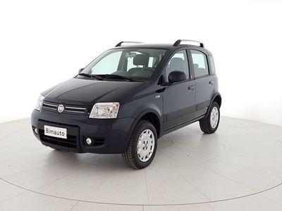 gebraucht Fiat Panda 4x4 Panda 1.2 Climbing