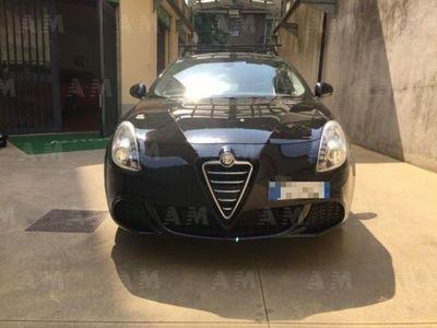 gebraucht Alfa Romeo Giulietta 1.4 Turbo 105 CV