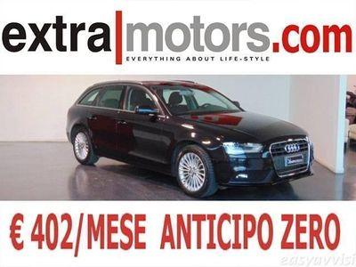 usata Audi A4 A4 2.0 TDI 150 CV Ambiente