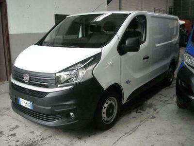 usata Fiat Talento 1.6 TwinTurbo MJT 125CV EURO 6 14000KM