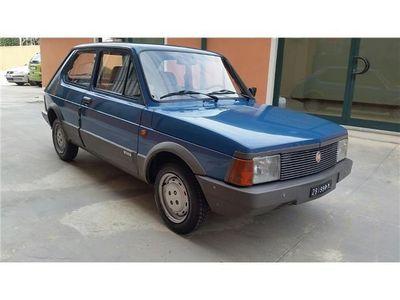 usata Fiat 127 super 3 porte
