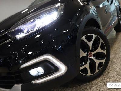 usata Renault Captur 2ª serie - 2018