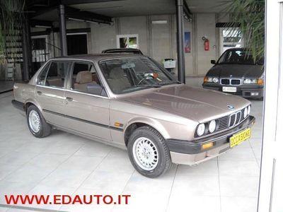 usata BMW 320 Serie 3 i 4 porte