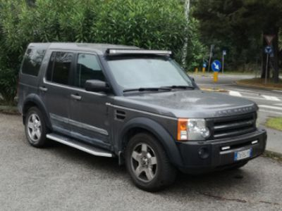 usado Land Rover Discovery 3 full optional