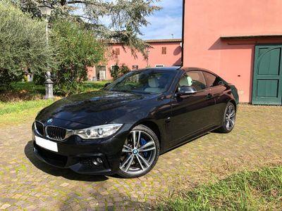 usata BMW 435 D (F32) xDrive Msport -Diesel- 2016