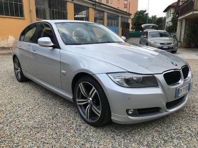 usata BMW 320 Seriex drive 176 cv berlina