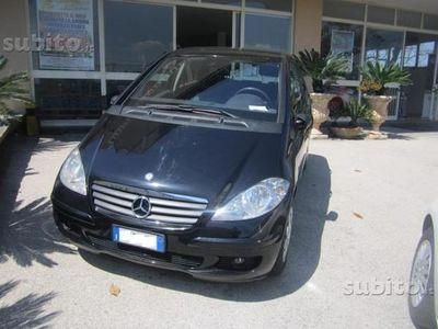 usata Mercedes A170 Classic