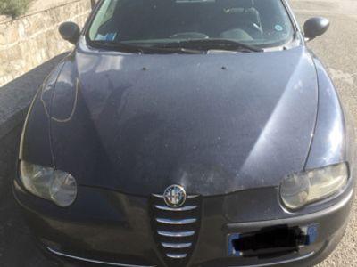 usata Alfa Romeo 147 1.9 Jtd 115CV