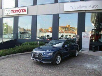 usata Audi A4 Allroad allroad 2.0 tdi Business 190cv