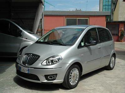 Sold lancia musa musa 1 4 8v ec used cars for sale - Lancia musa 1 4 8v ecochic gpl diva ...