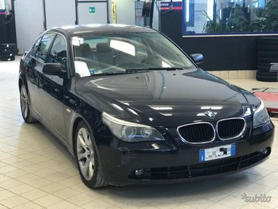 usado BMW 535 2005