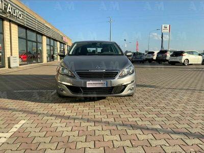 usata Peugeot 308 SW BlueHDi 120 S&S Business usato